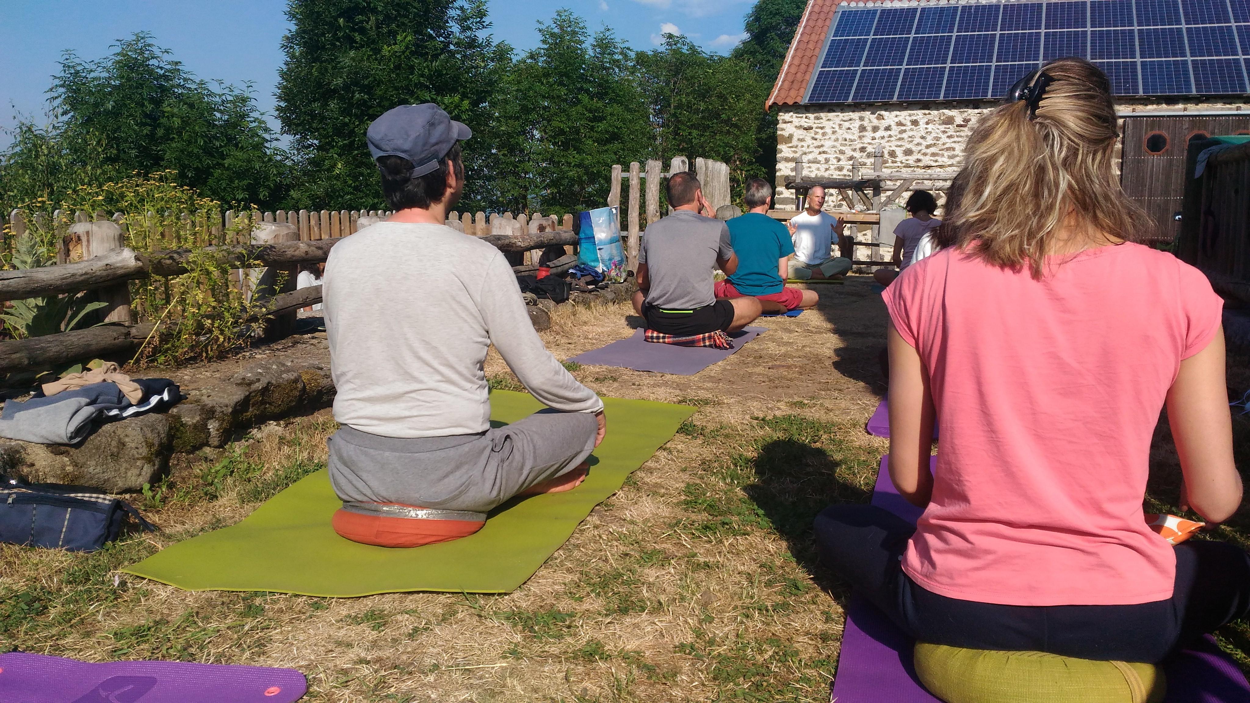 yoga stage lou couture shankara santé psychologie philosophie outils santé relaxation meditation mantra asana hatha detox jus 6 ( (25)